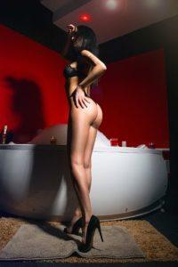 Эротический массаж Соня, фото