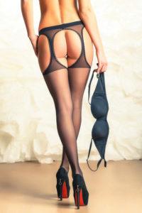 Эротический массаж Настя, фото
