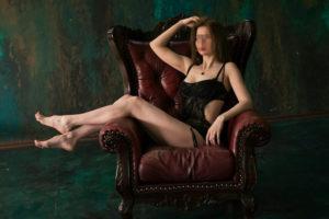 Эротический массаж Света, фото