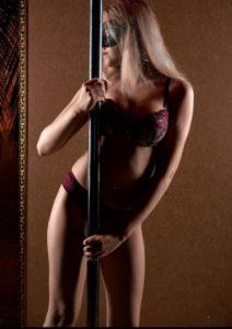 Эротический массаж Ева, фото