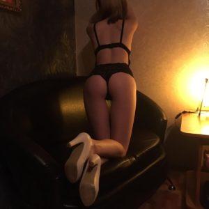 Мастер эротического массажа лола