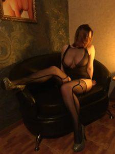 Мастер эротического массажа Лиля