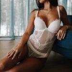 Маша, мастер эротического массажа
