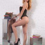 Мастер эротического массажа Натали